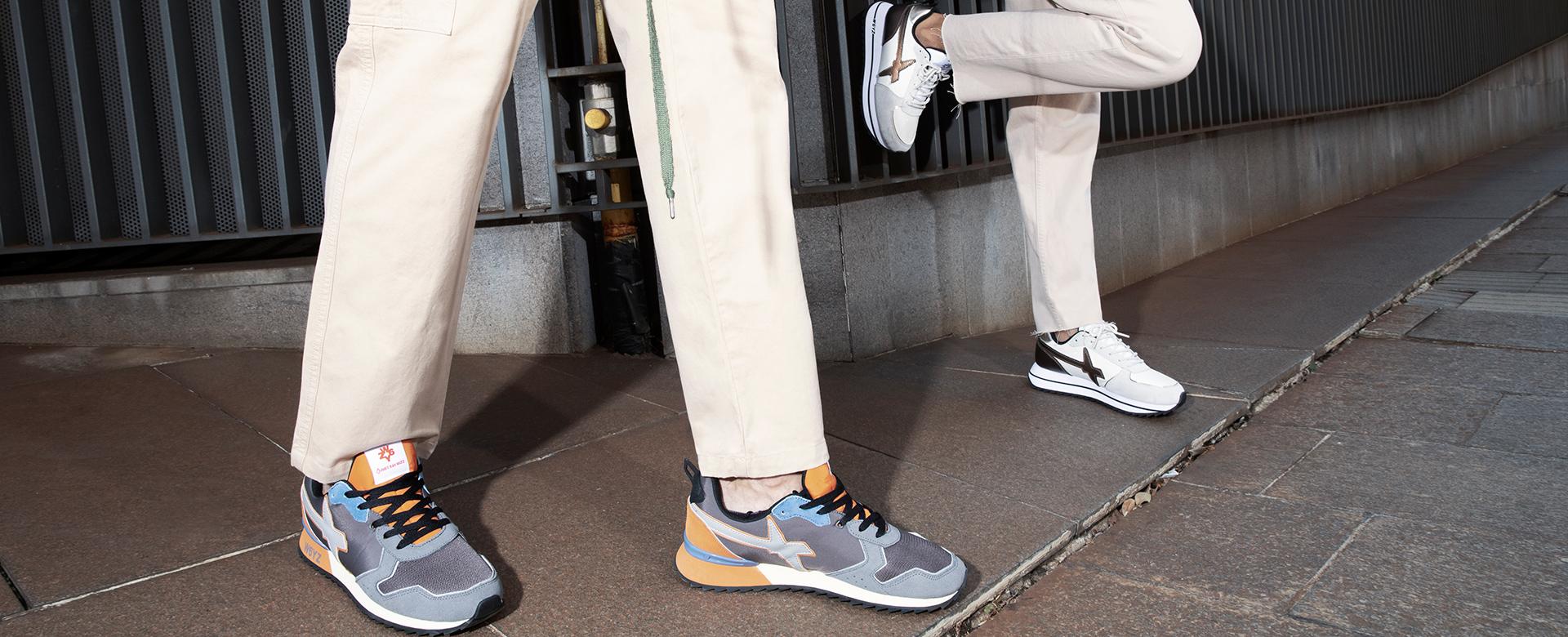 sneakers w6yz